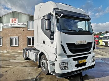 Iveco AS440T/P Hi-Way 420PS | Euro 6 | NL Truck | APK  - trattore stradale