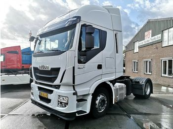 Iveco STRALIS AS440T/P 420HP | Hi-Way Euro 6  - trattore stradale