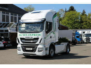 Trattore stradale Iveco Stralis 480 XP HI-WAY/Intarder/ACC/Navi/LED/Voll