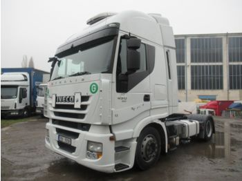 Iveco Stralis AS440S45 Lowdeck - EEV - Retarder  - trattore stradale