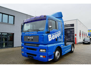 MAN TGA 18.360 FLS / German Truck / Top Conditions  - trattore stradale