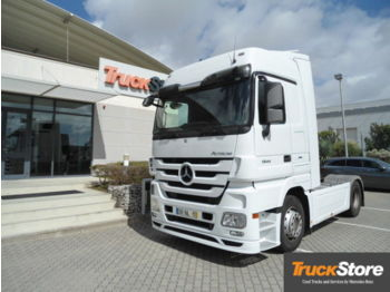 MERCEDES-BENZ Actros 1844 LS - trattore stradale