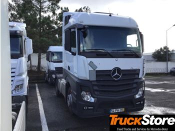 MERCEDES-BENZ Actros 1845 LS 4x2 - trattore stradale