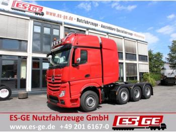 Mercedes-Benz 4152 LS 8x4 Actros  - trattore stradale
