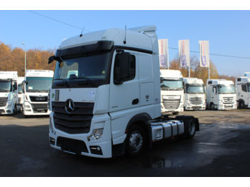 Mercedes-Benz Actros 1845 LSNRL EURO 6 LOWDECK  - trattore stradale