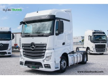 Mercedes-Benz Actros 1845 LS 4x2 BigSpace - trattore stradale