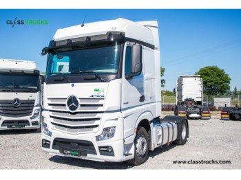 Mercedes-Benz Actros 1848 LS 4x2 BigSpace PC - trattore stradale