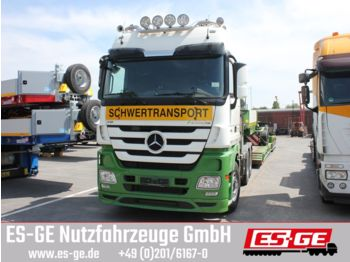 Mercedes-Benz Actros 2855 6x4  - trattore stradale