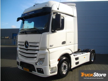 Trattore stradale Mercedes-Benz Actros ACTROS 1842 LS