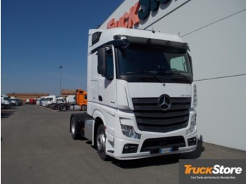 Trattore stradale Mercedes-Benz Actros ACTROS 1848 LS