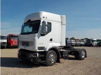 Renault Premium 450 DXI (BOITE MANUELLE/ MANUAL GEARBOX) - trattore stradale