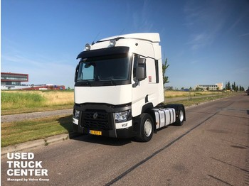 Trattore stradale Renault T 460 T4x2 SC EURO 6