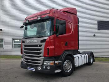 SCANIA G420 - trattore stradale