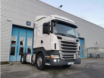 Trattore stradale SCANIA R400