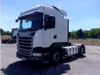 SCANIA R410 - trattore stradale