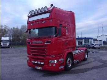 SCANIA R520 - trattore stradale