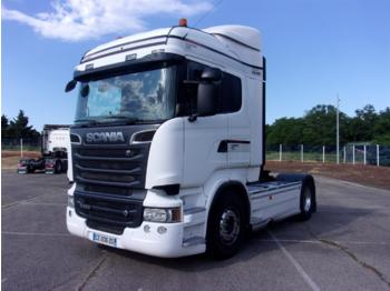SCANIA R560 - trattore stradale