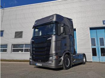 SCANIA S450 - trattore stradale