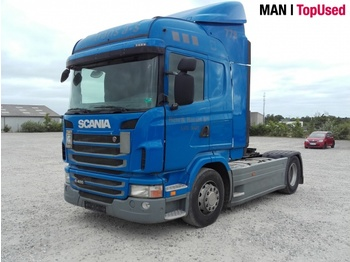 Scania G400 - trattore stradale