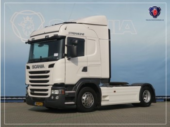 Scania G410 LA4X2MNB SCR ONLY - trattore stradale