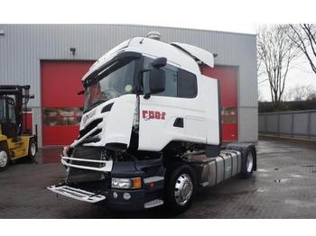 Scania R450 / HIGHLINE / AUTOMATIC / RETARDER / EURO-6 /  - trattore stradale