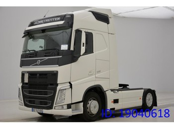 Trattore stradale Volvo FH13.500 Globetrotter