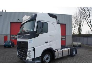 Trattore stradale Volvo FH4-500 / GLOBETROTTER / AUTOMATIC / EURO-6 / 2016