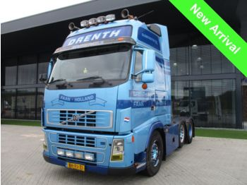 Volvo FH 12 420 Globetrotter XL 6X2  - trattore stradale