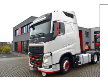 Volvo FH 460 4X2 / Globetrotter / 2 Tanks / Automatik  - trattore stradale
