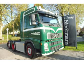 Trattore stradale Volvo FH 480 6x2 Globetrotter