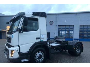 Volvo FMX-420 / AUTOMATIC / EURO-5 / EB-CHASSIS / 2013  - trattore stradale