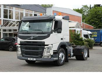 Trattore stradale Volvo FM 460 E6 / Hydraulik / VEB+ / OffRoad / Liege