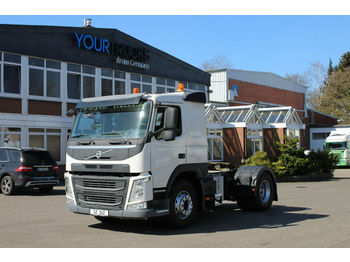 Trattore stradale Volvo FM 460 EURO 6 Retarder !/Hydraulik/Liege