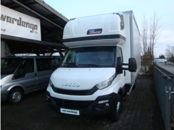 Iveco Daily 70C18 15PAL 7,2t Ladebordwand/Sofort  - centinato furgone