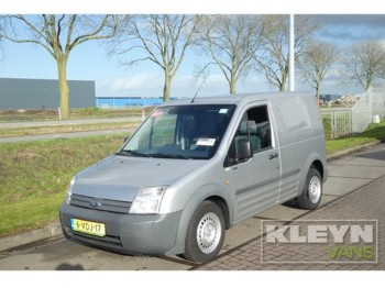 Ford Transit Connect 1.8T - furgone
