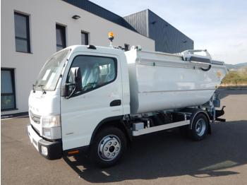 FUSO CANTER - camion immondizia