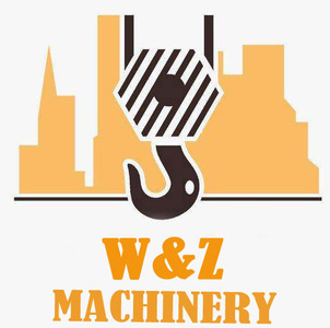 W&Z MACHINERY CO.,LTD.