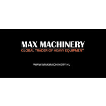 MAX MACHINERY EQUIPMENT
