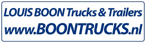 Louis Boon Trucks & Trailers BV